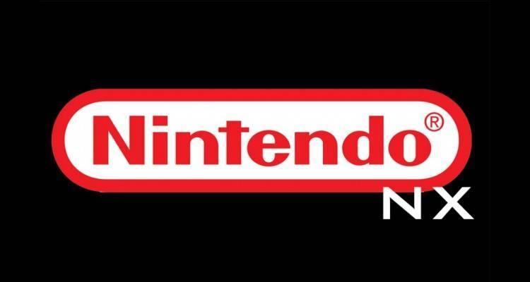 Nintendo NX.
