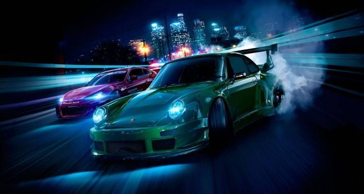 Need for Speed in offerta su Amazon per il Black Friday!