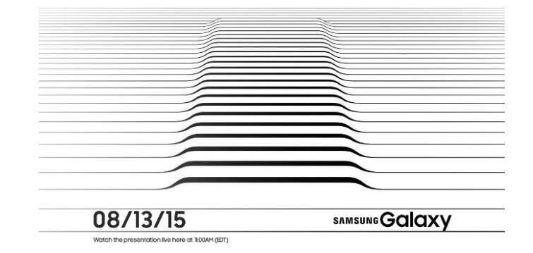Samsung Galaxy Note 5 ed S6 Edge Plus, come seguire la diretta streaming?