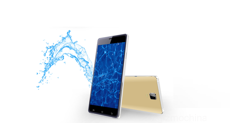 VKWorld Discovery S1, il primo smartphone Android con display 3D HD
