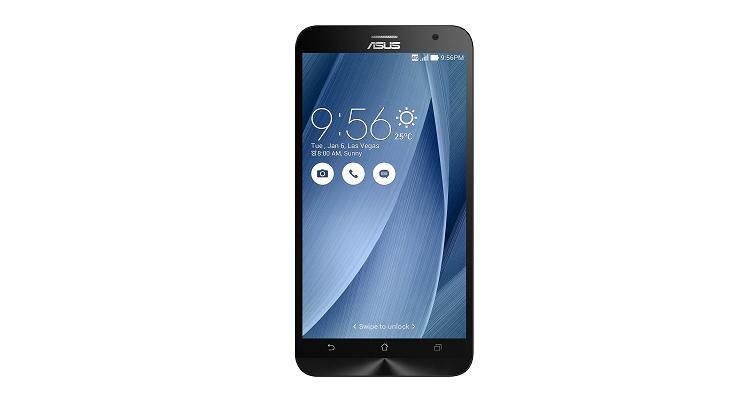 ASUS Zenfone 2 con 4GB di RAM e 32GB di memoria: offerta a 312€!