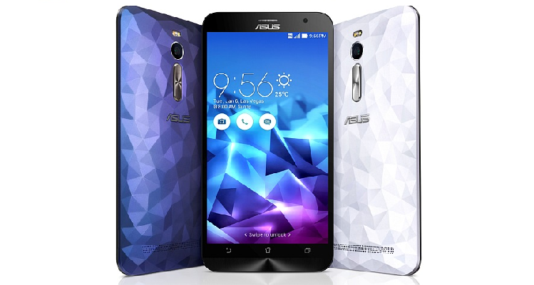 ASUS Zenfone 2 Deluxe è disponibile all'acquisto in Italia