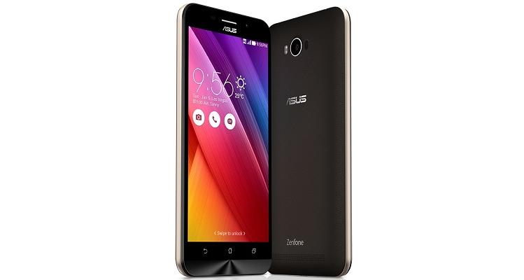 ASUS ZenFone Max, smartphone con batteria da 5.000 mAh!