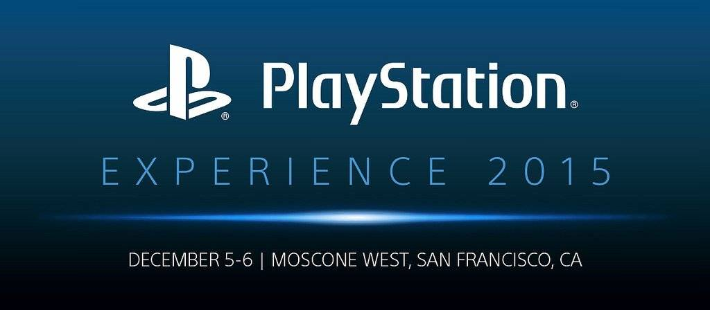 Playstation Experience: annunciata l'edizione 2015