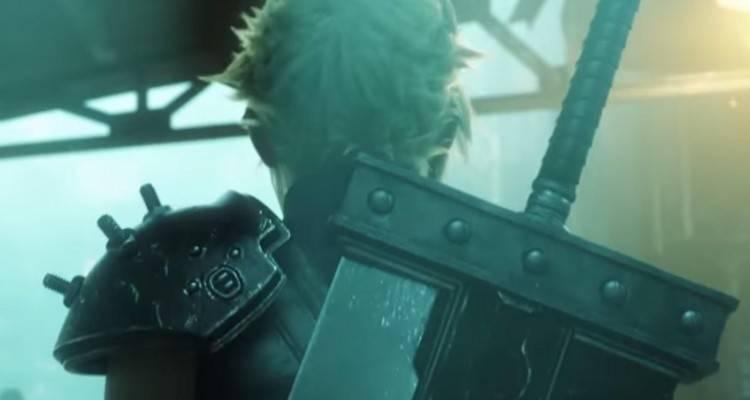 Final Fantasy VII arriva su iPhone e iPad