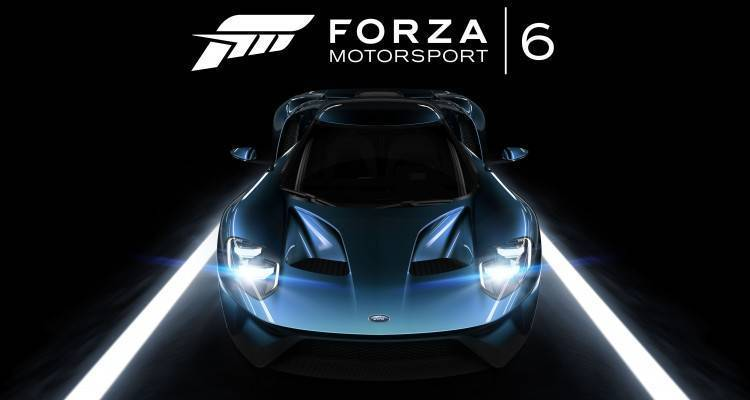 Forza Motorsport 6 e Destiny in offerta su Amazon
