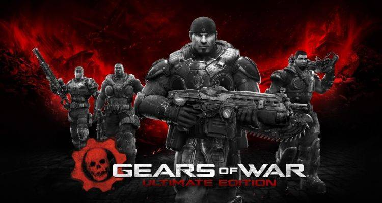 Gears of War Ultimate Edition e Forza Motorsport 6 in offerta su Amazon