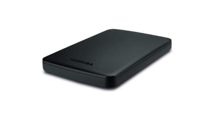 Hard Disk esterno Toshiba da 2TB: offerta eBay a soli 73€ (-50%)!