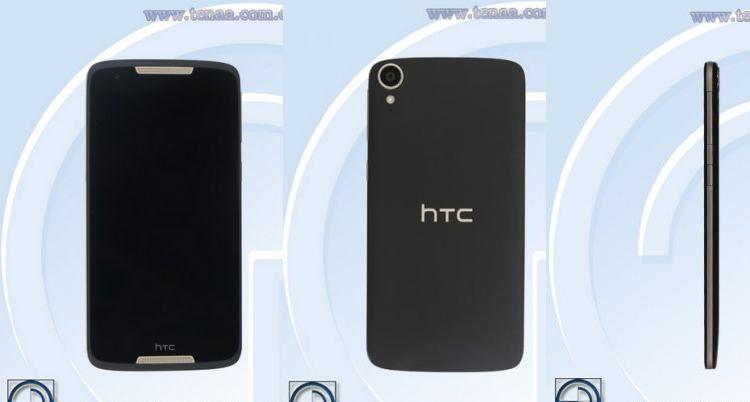 HTC Desire 828w certificato: svelate le specifiche tecniche