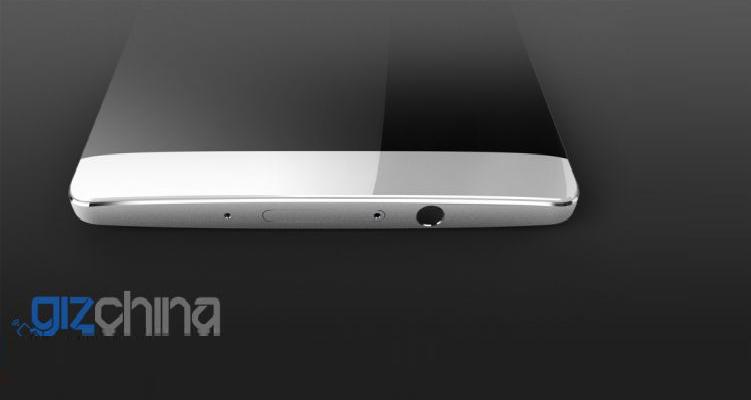 Huawei al lavoro su uno smartphone curvo: ufficiale a IFA?