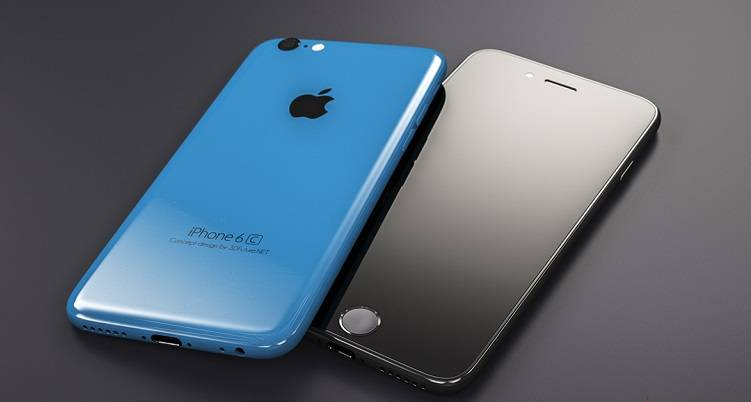 Apple iPhone 6C: la Foxconn accelera i ritmi di assemblaggio