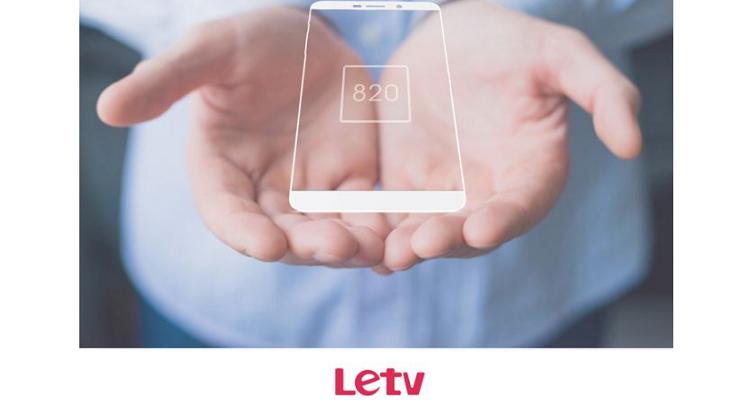 Teaser LeTV