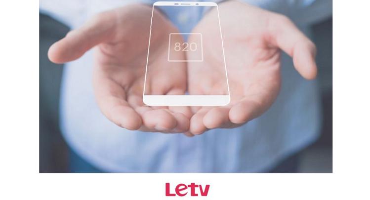 LeTV prepara uno smartphone con il nuovo Snapdragon 820