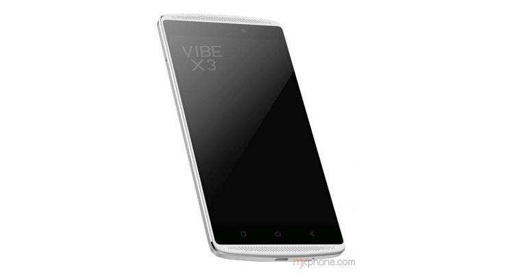 Lenovo Vibe X3 su GFXBench: presentazione a IFA 2015?
