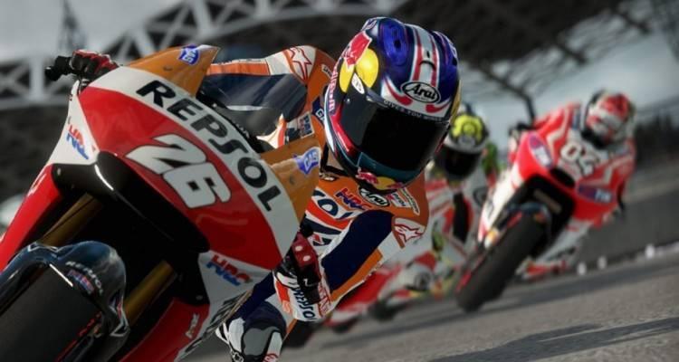 MotoGP 15.