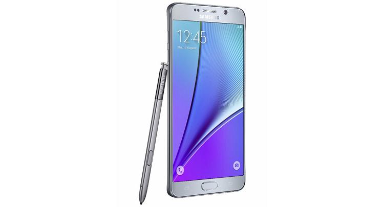 Samsung Galaxy Note 5 ufficiale: caratteristiche al completo