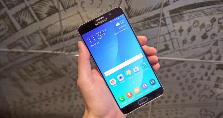 Samsung Galaxy Note 5: in Europa forse con 3GB di RAM?