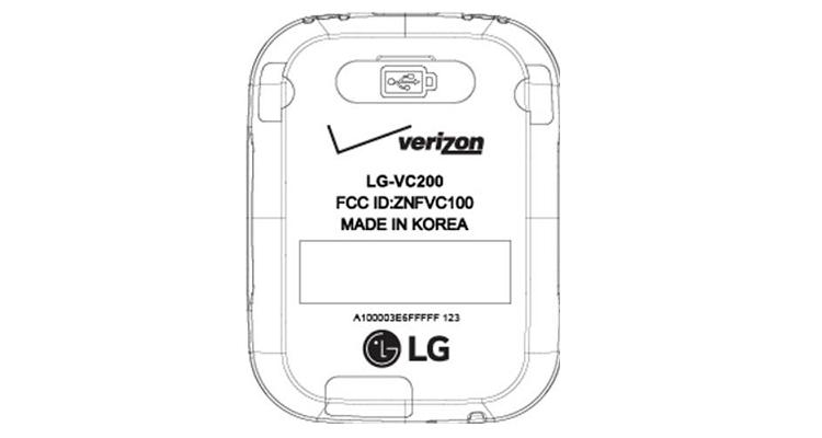 LG Electronics: un nuovo smartwatch certificato dalla FCC