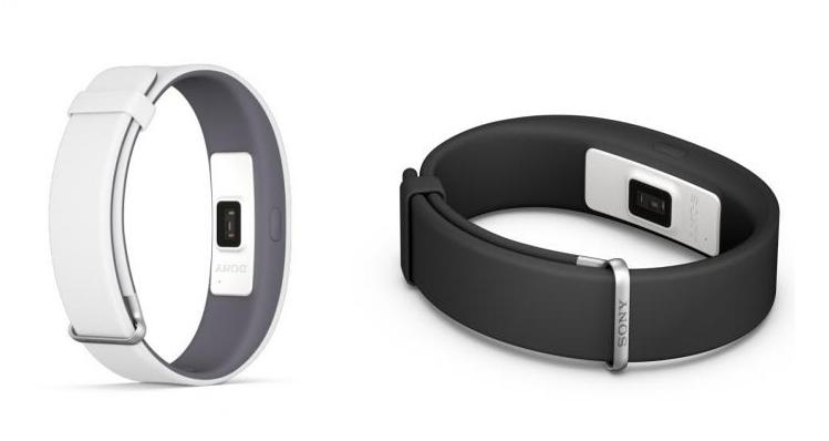 Sony presenta Smartband 2, wearable che rileva il battito cardiaco