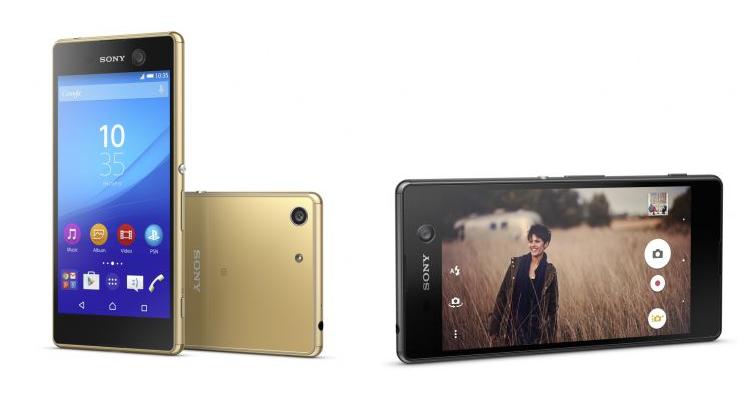 Sony Xperia M5 intorno ai 400€: prime conferme dall'Asia