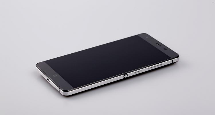 Ulefone Power: batteria da 6.200 mAh e profilo metallico