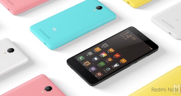 Xiaomi Redmi Note 2 sotto stress: immersione e drop test
