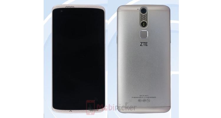 """ZTE Axon Mini: è lui il primo smartphone con """"Force Touch""""?"""