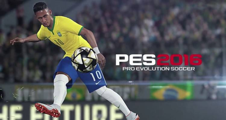 PES Free-to-Play è arrivato su Steam