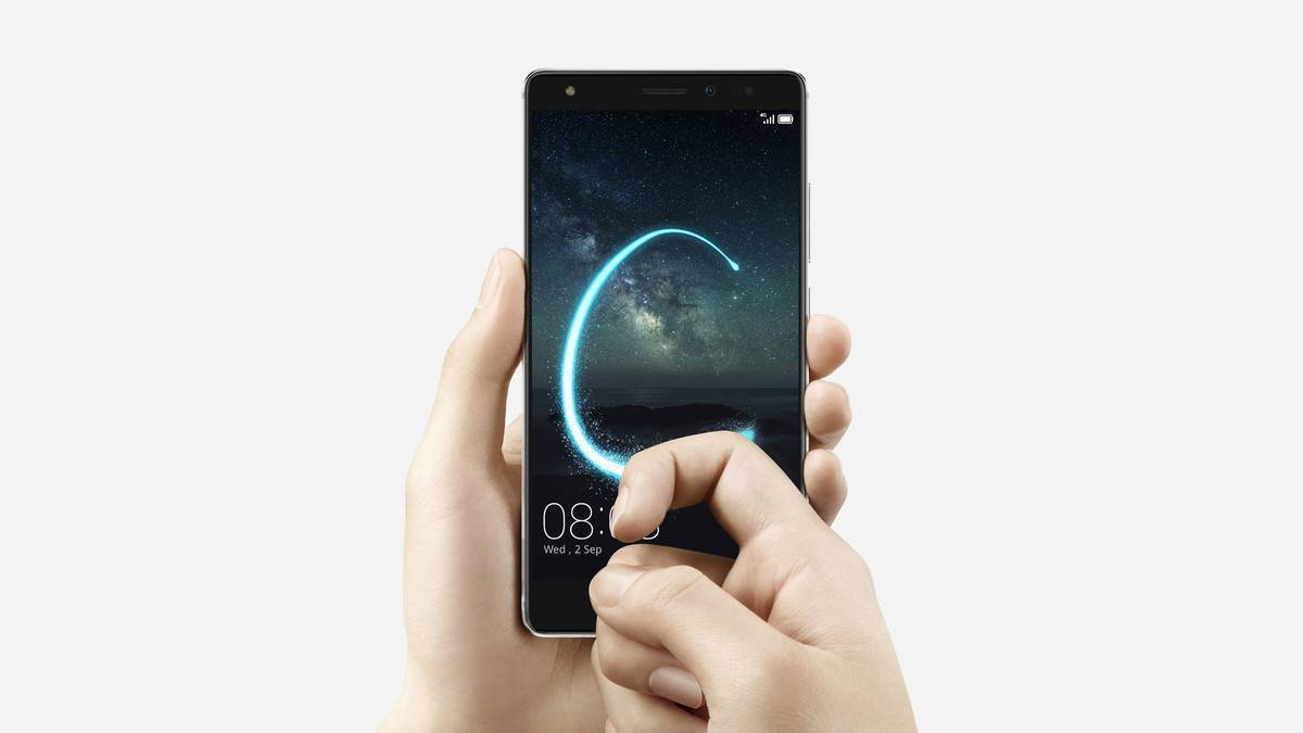 Huawei Mate S (TIM) in offerta su eBay: solo 479€!