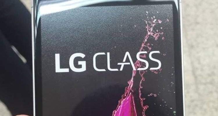 LG Class: annunciato il primo smartphone Android in metallo dell'azienda!