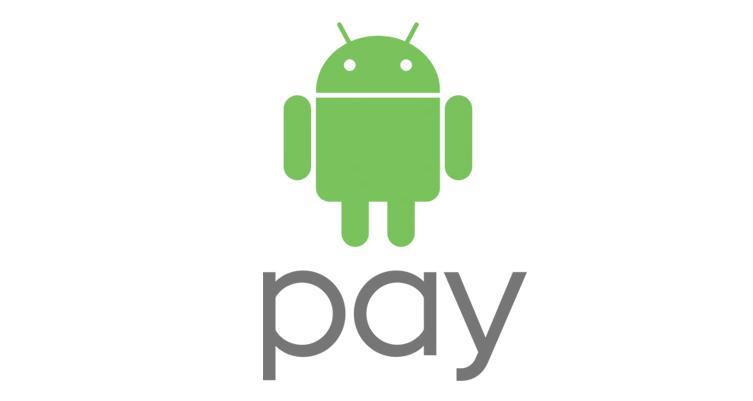 Android Pay non solo negli USA: presto negli altri Paesi