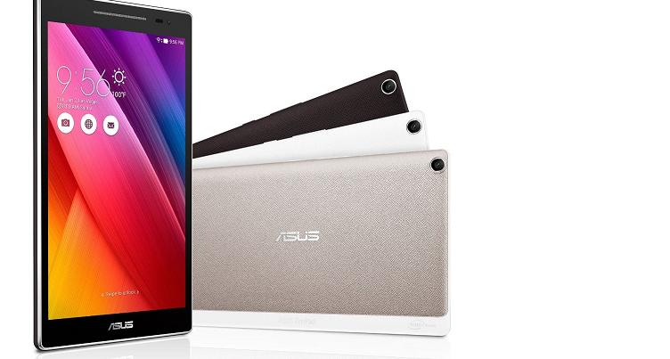 ASUS svela ZenPad 8.0, ZenPad S 8.0 e ZenPad 10