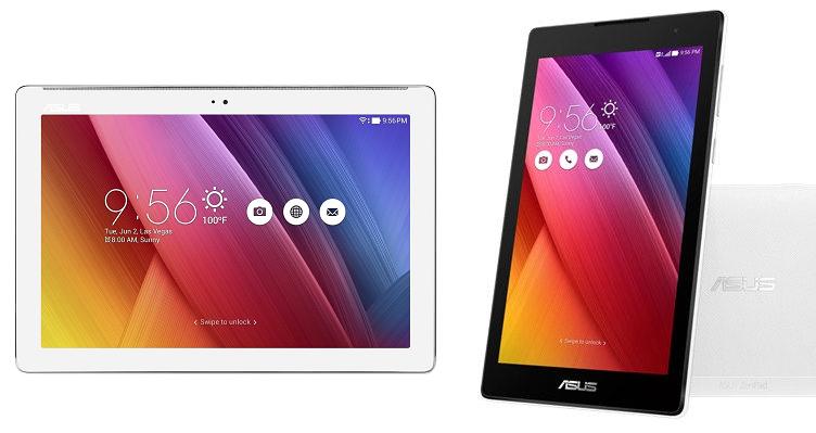 ASUS Zenpad C 7 e 10: nuovi tablet Android economici in offerta su eBay!