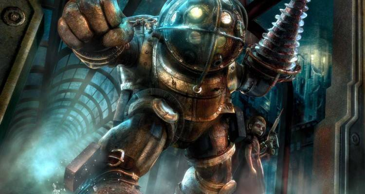 BioShock Collection.