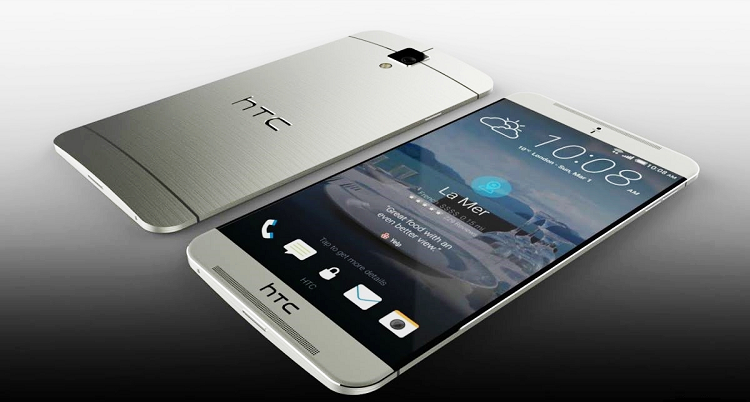 HTC One A9, comparsa in uno store olandese: prezzo a 700€?