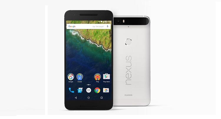 Huawei Nexus 6P ufficiale: è il nuovo top di gamma Google