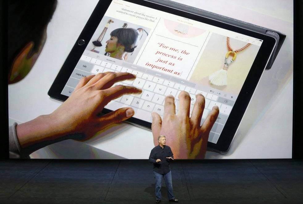 iPad Pro, confermati i prezzi definitivi per l'Italia