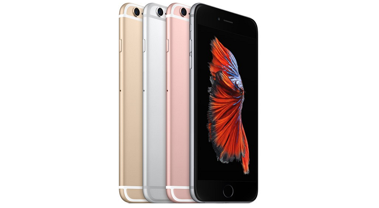 iPhone 6S, ufficiale: in Italia dal 9 Ottobre. Ecco i prezzi definitivi