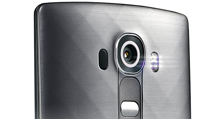 LG, nuovo top di gamma: batteria ancora removibile?