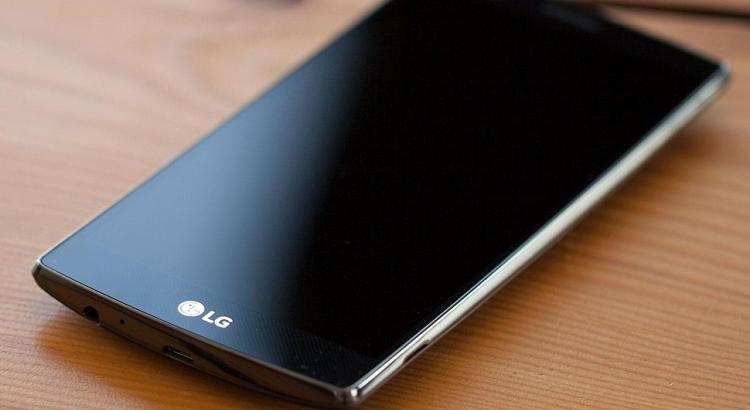 LG G5 forse con Snapdragon 820 e sensore Sony da 20MP