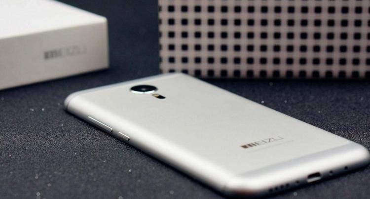Meizu MX5 sarà il primo a ricevere la nuova Flyme 5 OS