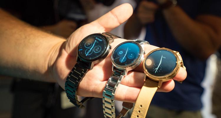 Motorola a IFA 2015: svelati Moto 360 2015 e Moto 360 Sport
