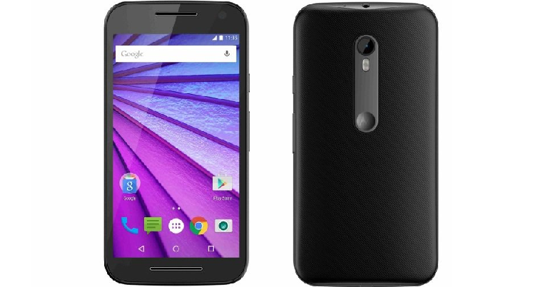Motorola Moto G 2015 in Italia con 2GB di RAM: su Amazon a 249€