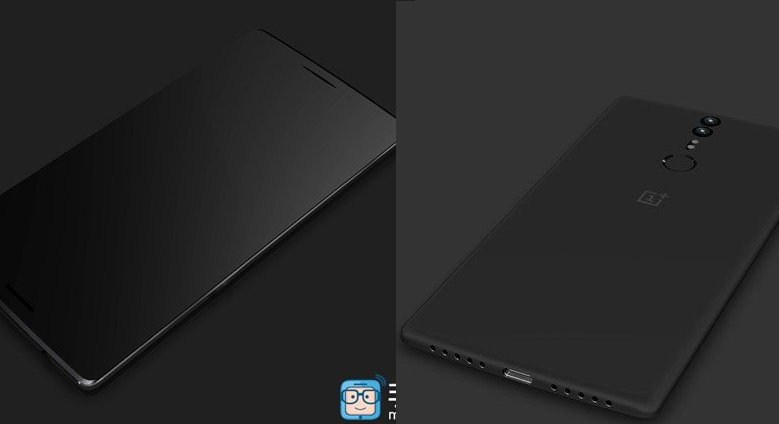 OnePlus X prende forma: display 5″ e Snapdragon 801 a 249$