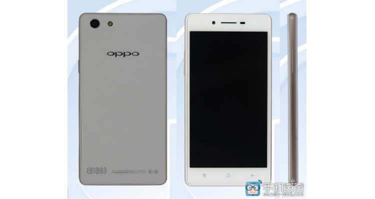 Oppo A33, un nuovo entry-level passa dalla TENAA