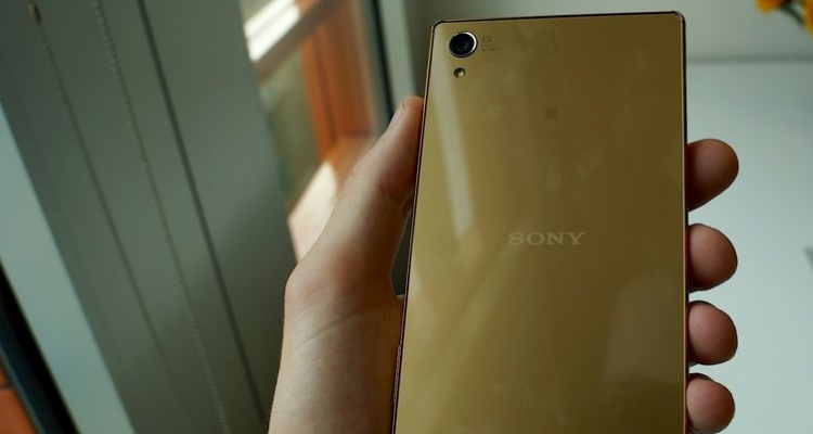 sony-xperia-z5-test