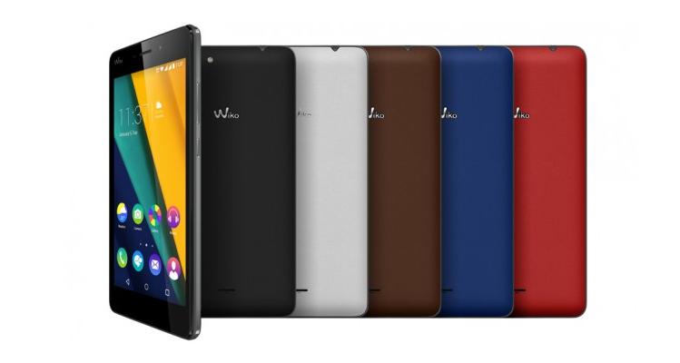 Wiko Pulp Fab 4G e Pulp 4G sono ufficiali: specifiche e prezzi