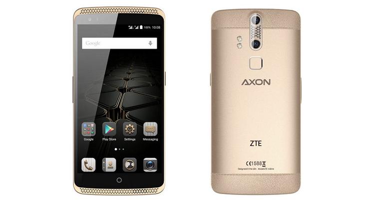 ZTE Axon Elite presentato ufficialmente: specifiche e prezzo