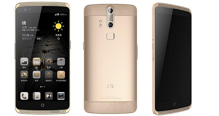 ZTE Axon Elite arriva in Italia: in esclusiva su eBay a 419 euro!