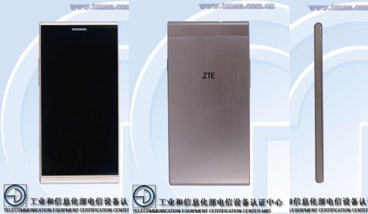 ZTE S3003 certificato da TENAA: un device molto particolare!